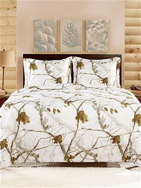 snow camo comforter realtree comforter mini set snow american outdoor woman