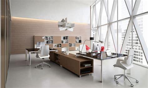 immagini di uffici sistemi ufficio moderni postazione operativa idfdesign