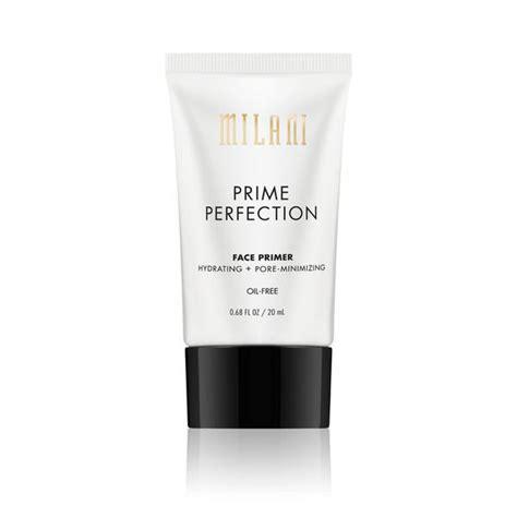 Sale Milani Prime Perfection Hydrating Pore Minimizing Primer prime perfection hydrating pore minimizing primer milani cosmetics