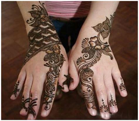 pakistani henna design new mehndi designs images for bridals