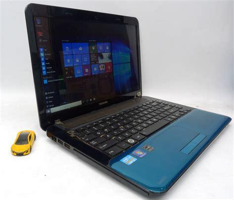 Harga Toshiba M840 I3 jual laptop 2nd toshiba m840 jual beli laptop bekas