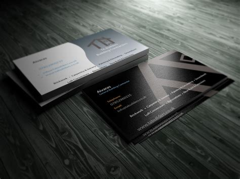 Business Cards Ta