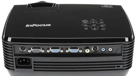 Infocus Sony Projector infocus in104 2700 dlp lumens
