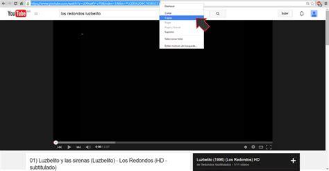 descargar bajar videos a mp3 de youtube sin programas como bajar musica audio mp3 de youtube sin programas