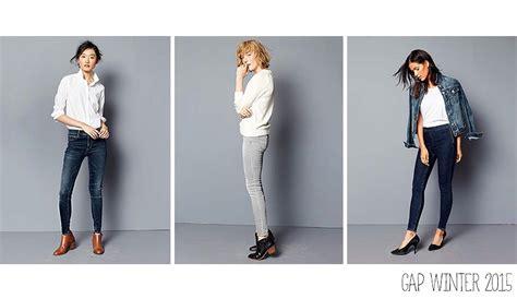 Fashion Week Fall 2007 The Best Gap Ad by Gap Clothing Winter 2015 Looks06