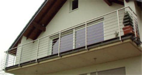 balkongeländer edelstahl preis pro meter edelstahl