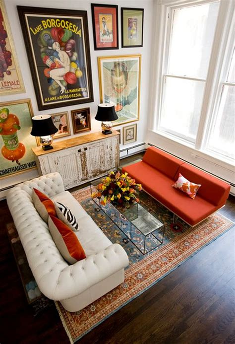 eclectic decorating eclectic home design style characteristics