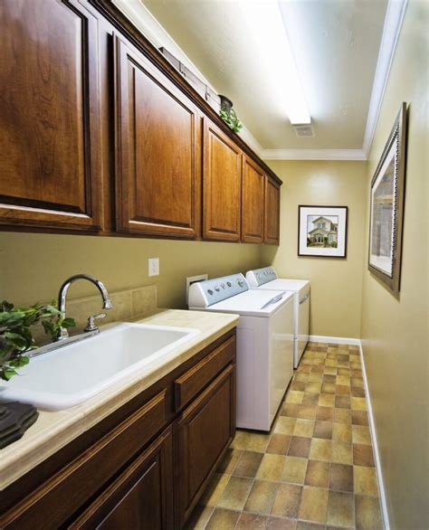 narrow utility room 42 big small laundry room ideas designs with storage