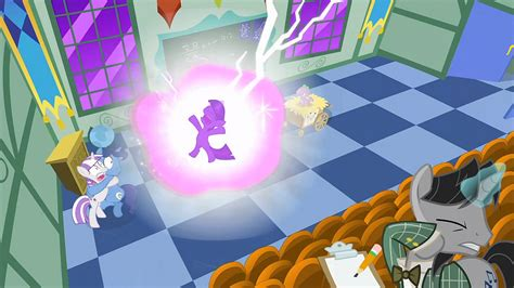 My Pony Purple Yellow Rainbow Power Lp 0003 s1e23 quot the cutie chronicles quot prymestriker s episode reviews mlp forums