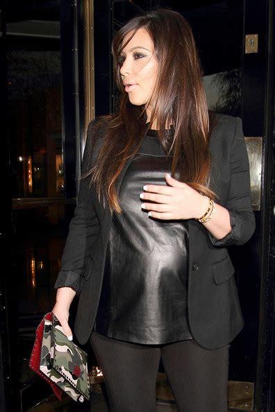 kardashians zimmer hair