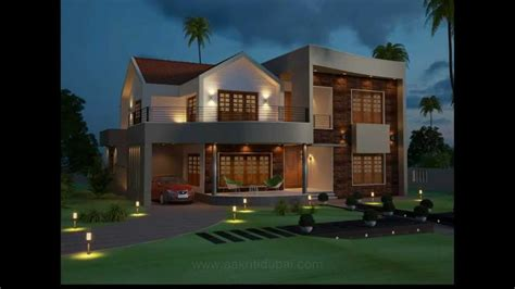 houses online beatiful kerala home contemporary youtube