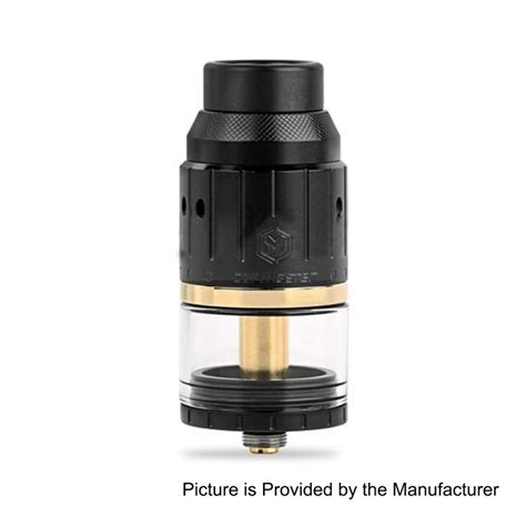Authentic Coil Master Pbag Camo authentic coil master genesis rdta black 6ml 25mm rebuildable atomizer