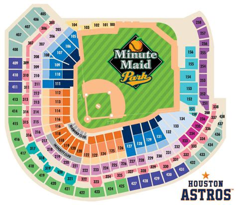 astros seating chart houston astros seating chart houston astros seating