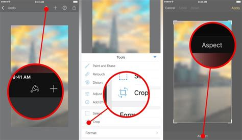 create perfectly sized iphone ipad wallpapers  pixelmator