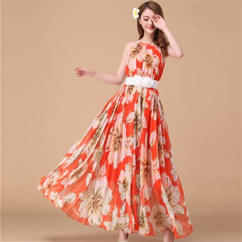Laily Dress floral dress casual day maxi dresses