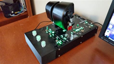 Make Your Own Gaming Chair by Mmjoy Mmjoy2 Build Your Own Usb Controller Flight Sim