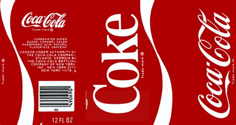 printable coke label image gallery soda labels