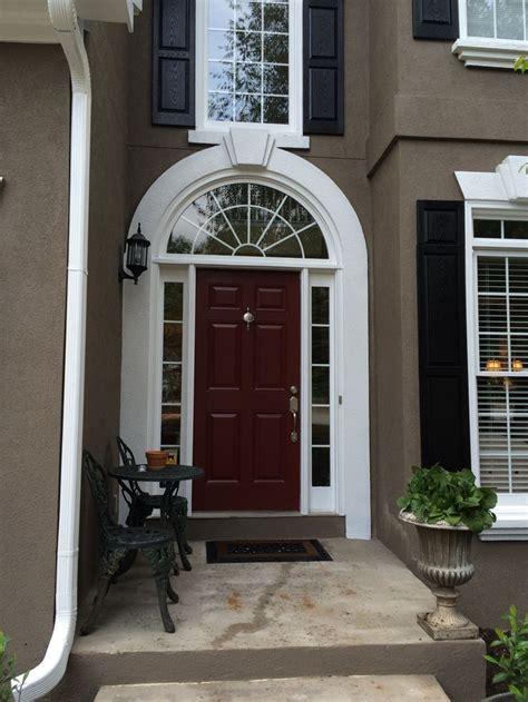 picking a front door color love my front door my favorite color pick sw 2802