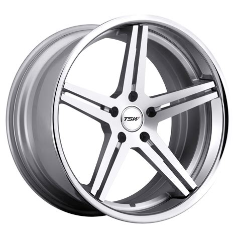 The Alloy Of tsw alloy wheels introduces the jerez and mirabeau