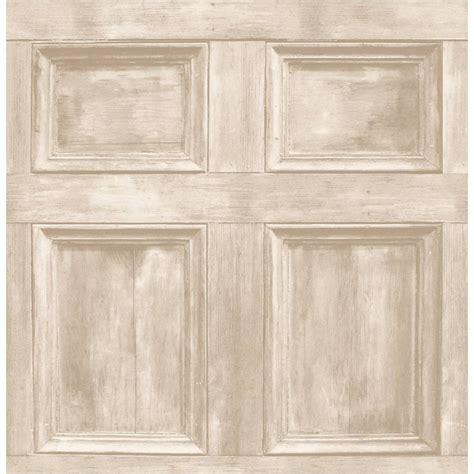 decor wood panel wallpaper light beige ebay