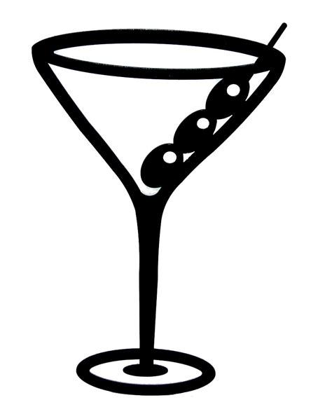martini clip martini glass clipart
