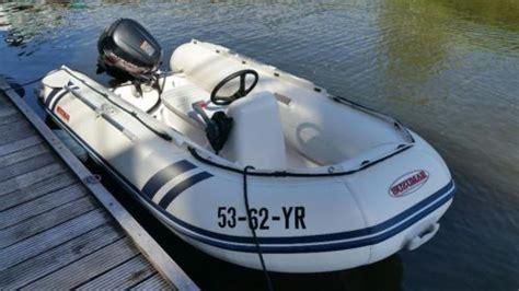 rubberboot rib console suzumar mx 350 rib console met v twin 25 pk suzuki 4 takt