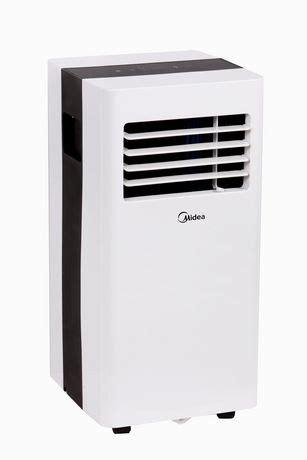 midea  btu portable air conditioner walmart canada