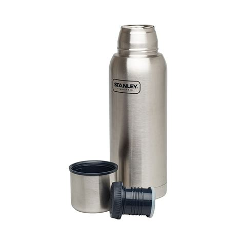 Shuma Stainless Steel Vacuum Bottle 0 50 L Botol Termos stanley adventure vacuum bottle 1 0l stainless steel