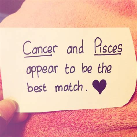 25 best ideas about cancer and pisces on pinterest