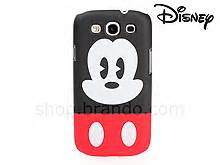Headset Mickey Mouse By M A C samsung galaxy s iii i9300 disney mickey mouse phone
