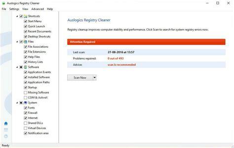 best free registry repair top 10 free registry cleaners for microsoft windows pc