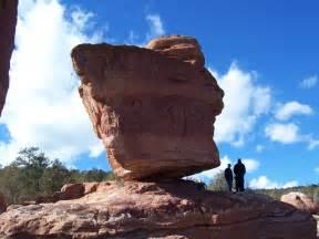 balancing rock wikiwand