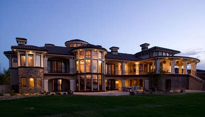 luxury home plans truly spectacular 2 or 4 bedroom house