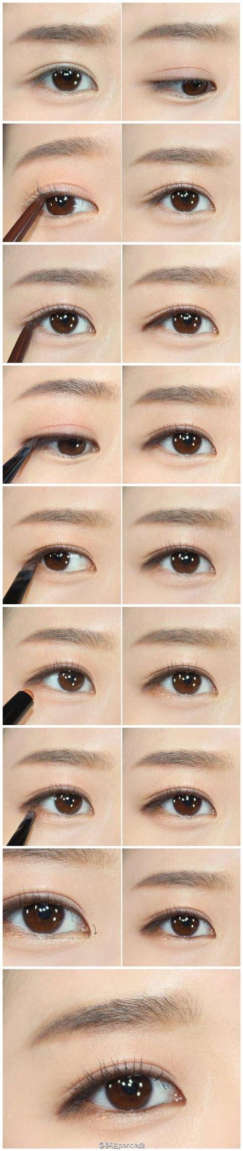 iu natural makeup tutorial m 225 s de 1000 ideas sobre korea makeup en pinterest