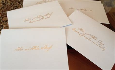 labels on wedding invitations etiquette weddings etiquette and advice wedding forums