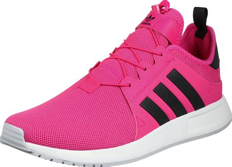 adidas x plr shoes pink
