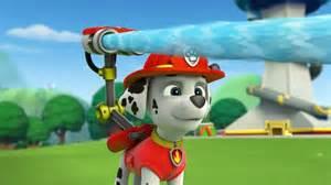 personajes la patrulla canina