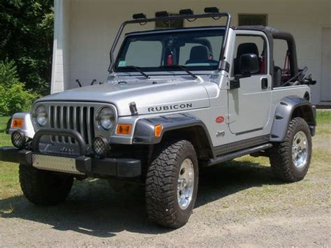 Best Year For Jeep Wrangler What Is The Best Year Model Of Jeep That A Jeep Wrangler