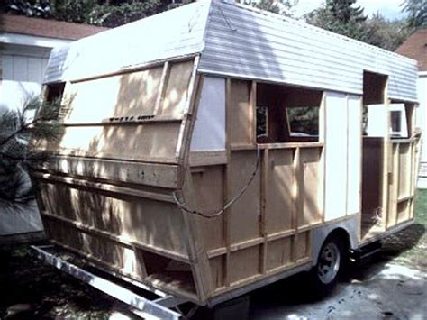 Fleetwood Floor Plans juniper travel trailer diy project rvpic11b