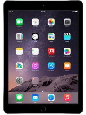 apple ipad air 2 wifi 128gb price in india, full specs