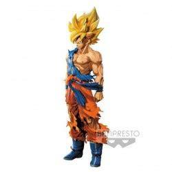 Smsp Songoku Supreme figurine goku smsp dimension