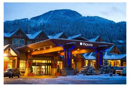 dining deals whistler bc