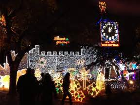 top 3 christmas lights destinations in fresno