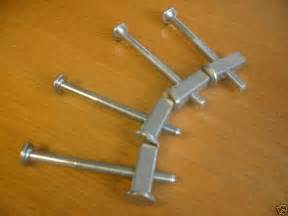 Bunk Bed Bolts Helibeds Same Day Or Next Day Delivery Of Bed Accessories Spares 4 Metal Bunk Bed Bolts