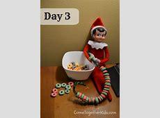 Elf on the Shelf Ideas - The Idea Room Elf On The Shelf Ideas For Kids