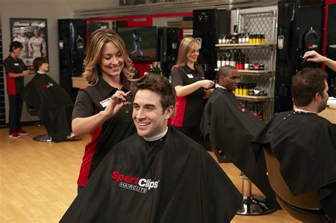 haircut westlake austin sport clips haircuts to open in buffalo springs shopping