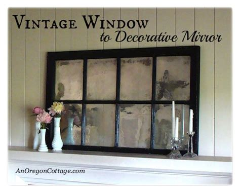 How To Turn An Old Window Into A Photo Frame Hymns And | turn an old window into a mirror hometalk
