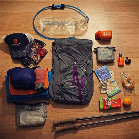hiking harness lightweight essential day hiking gear