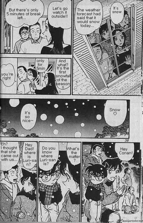 Detektif Conan Readers Choice Limited detective conan 374 read detective conan 374