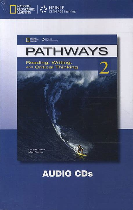 pathways reading writing and critical thinking 2 books pathways reading writing and critical thinking audio